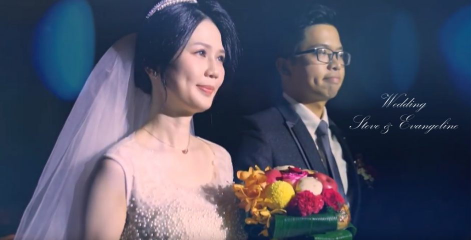 宙斯影像| Steve & Evangeline Wedding 花蓮福容大飯店